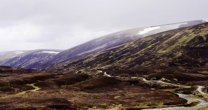 Cairngorm Mountains 300x160 - Honeymoon in the UK: Day 6 - Bus Tour From Edinburgh to Loch Ness