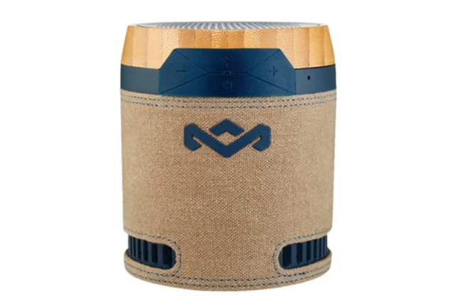 House of Marley Chant BT speaker - LOVE IT Holiday Gifts for Him 2017 Suburban Tourist