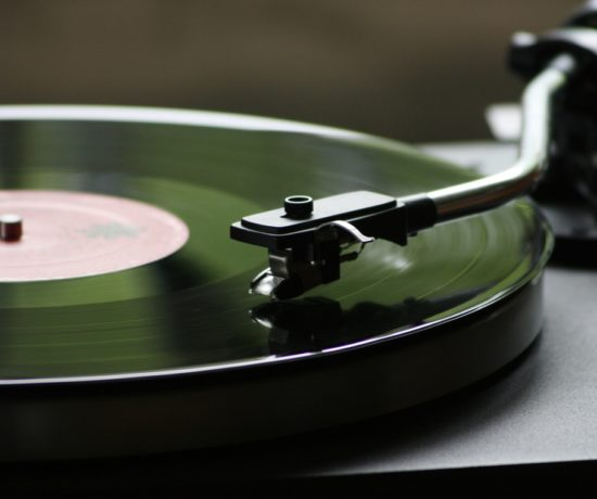Record Player - Influential Songs of My Youth