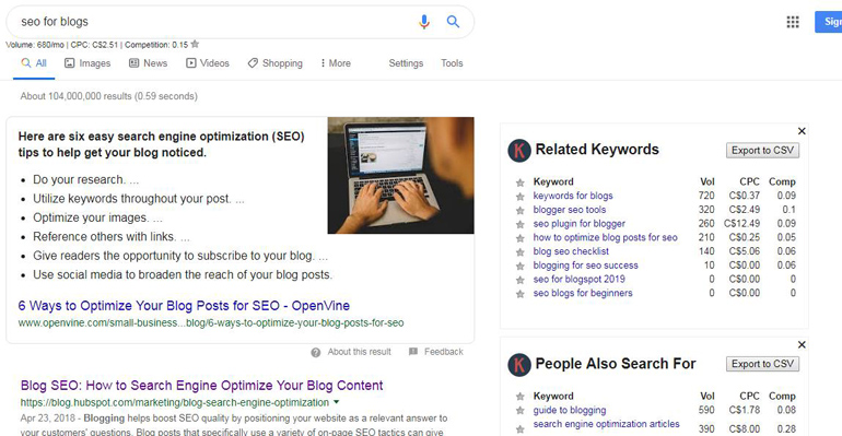 10 Blog SEO Tips For Beginners That Increase Blog Traffic Fast