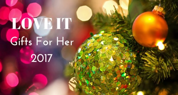 Holiday Gifts for Her 2017 Suburban Tourist