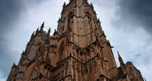 Visiting York