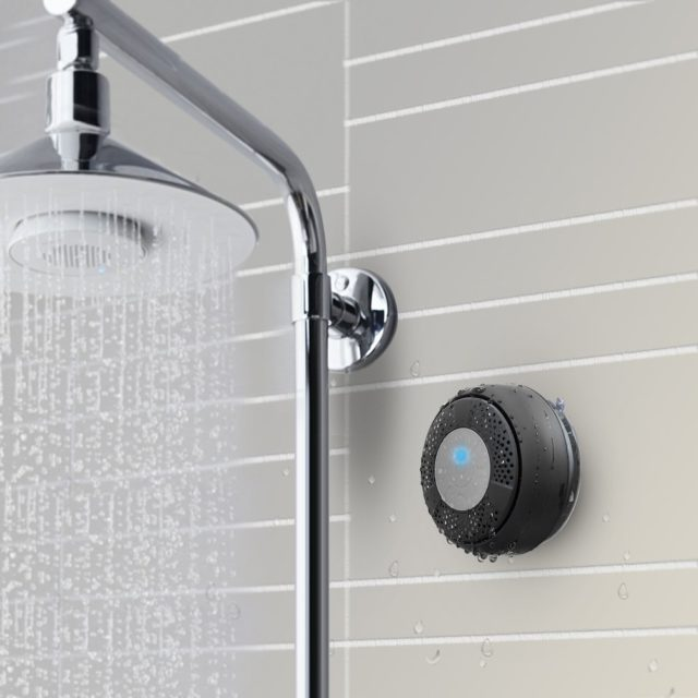 Holiday Gifts for Her 2017 - Shower Speakers Amazon