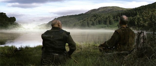 Valhalla rising - Ten Films That Inspire Travel