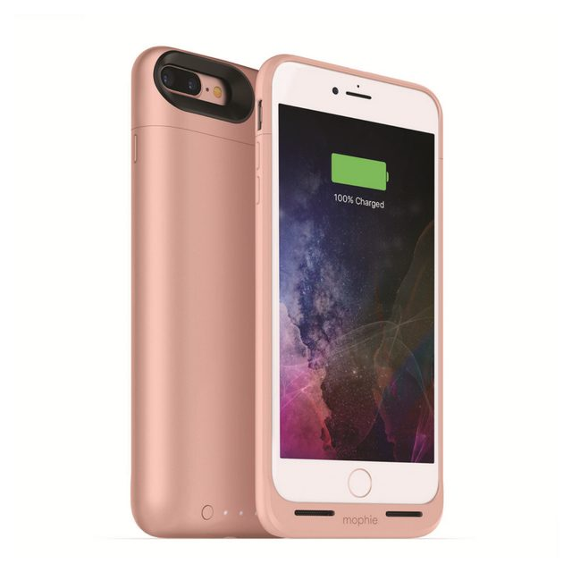 Holiday Gifts for Her 2017 - mophie juice battery pack iphone 7 plus rose gold staples.ca